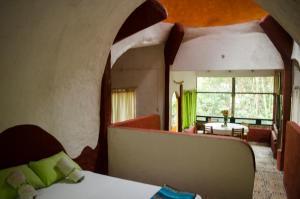 Aldea Ecoturismo, Hotels  Jalcomulco - big - 10