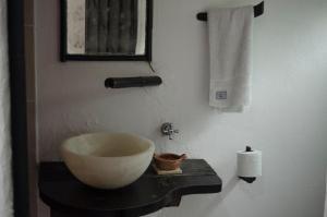 Aldea Ecoturismo, Hotels  Jalcomulco - big - 7