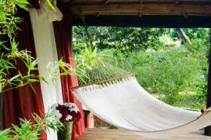 Aldea Ecoturismo, Hotels  Jalcomulco - big - 57