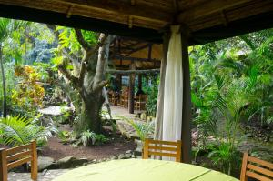 Aldea Ecoturismo, Hotels  Jalcomulco - big - 56