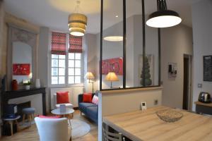 Appartement Bordeaux Hyper Centre
