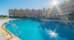 莫加多爾古堡酒店 (Mogador Kasbah)