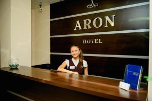 Отель Арон - фото 10