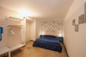 B&B Garibaldi 61, Bed and Breakfasts  Agrigento - big - 15