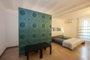 B&B Garibaldi 61, Bed and Breakfasts  Agrigento - big - 21