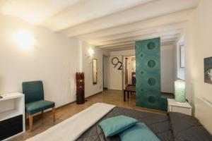 B&B Garibaldi 61, Bed and Breakfasts  Agrigento - big - 22