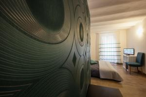 B&B Garibaldi 61, Bed and Breakfasts  Agrigento - big - 24