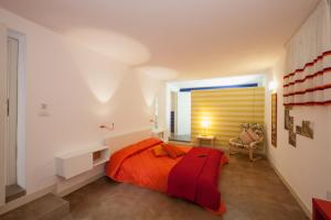 B&B Garibaldi 61, Bed and Breakfasts  Agrigento - big - 26