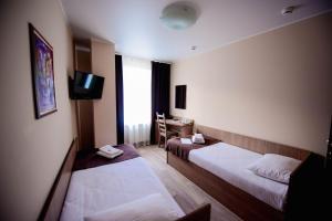 Отель Арон - фото 18