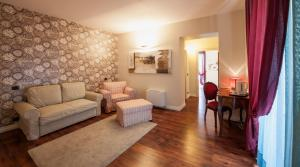 B&B Garibaldi 61, Bed and Breakfasts  Agrigento - big - 30