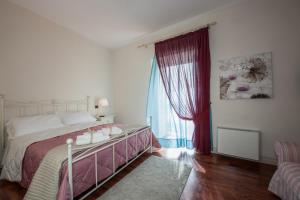 B&B Garibaldi 61, Bed and Breakfasts  Agrigento - big - 33