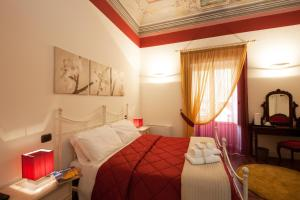 B&B Garibaldi 61, Bed and Breakfasts  Agrigento - big - 34