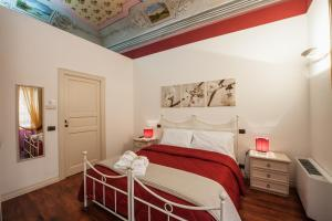 B&B Garibaldi 61, Bed and Breakfasts  Agrigento - big - 35