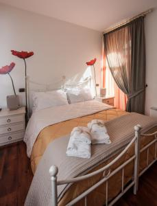 B&B Garibaldi 61, Bed and Breakfasts  Agrigento - big - 37