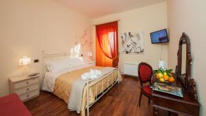 B&B Garibaldi 61, Bed and Breakfasts  Agrigento - big - 41