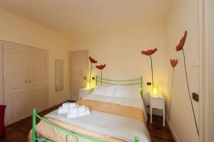 B&B Garibaldi 61, Bed and Breakfasts  Agrigento - big - 50