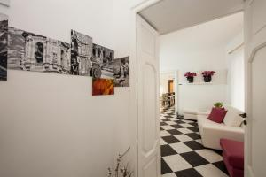 B&B Garibaldi 61, Bed and Breakfasts  Agrigento - big - 80