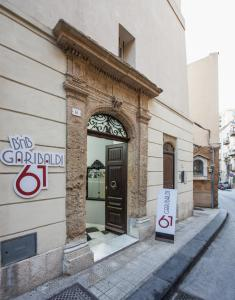 B&B Garibaldi 61, Bed and Breakfasts  Agrigento - big - 74