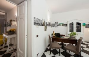 B&B Garibaldi 61, Bed and Breakfasts  Agrigento - big - 81