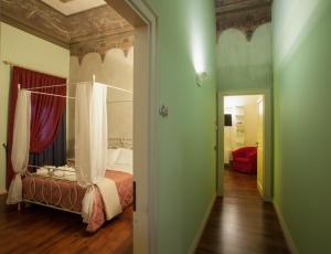 B&B Garibaldi 61, Bed and Breakfasts  Agrigento - big - 52