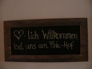 Fink-Hof, Apartmanok  Wildermieming - big - 6