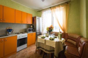 Апартаменты Изумрудные Холмы 2 (Izumrudniye Holmy 2 Apartment)