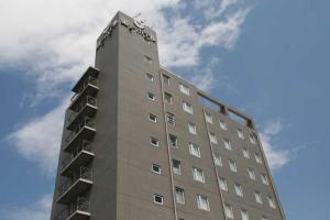 Удзи - Uji Dai-ichi Hotel