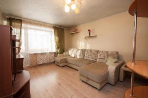 Kvartirov Apartments Studenchesky Gorodok, Ferienwohnungen  Krasnoyarsk - big - 1