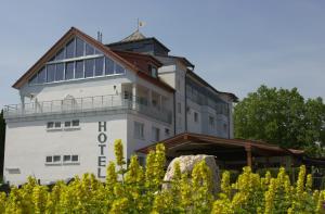 海德爾堡酒店 (Hotel Heidelberg)