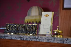 Hotel Ristorante Donato, Hotely  Calvizzano - big - 88