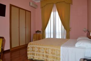 Hotel Ristorante Donato, Hotely  Calvizzano - big - 92