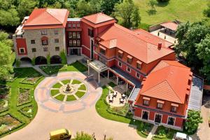 obrázek - Hotel Saint Ludmila
