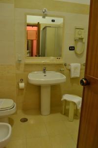 Hotel Ristorante Donato, Hotely  Calvizzano - big - 5