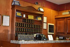 Hotel Ristorante Donato, Hotely  Calvizzano - big - 89