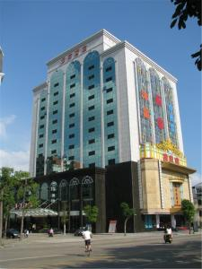 Foshan Shunde Silver Seas Hotel