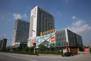 Foshan Baolong International Hotel