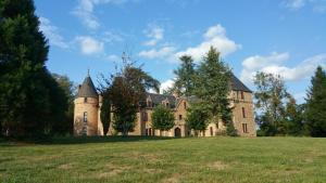Château de Bussolles - Chalet - Barrais-Bussolles