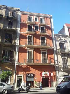 Apartment Corso Cavour, Apartmány  Bari - big - 21