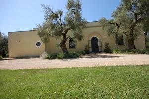 Appartamento Cellina, Apartmanok  Gallipoli - big - 1