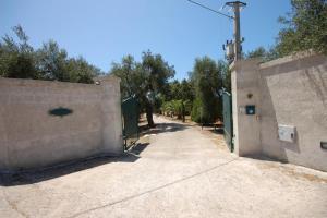 Appartamento Cellina, Apartmanok  Gallipoli - big - 11