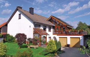 One-Bedroom Apartment Alheim OT Obergude 0 05