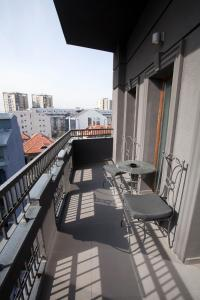 Solun Hotel & SPA, Hotely  Skopje - big - 18