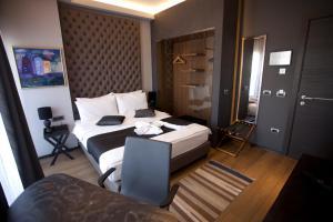 Solun Hotel & SPA, Hotely  Skopje - big - 19
