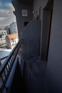 Solun Hotel & SPA, Hotels  Skopje - big - 22