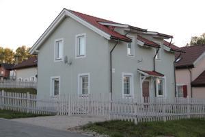 Holiday Homes Gelvetsya