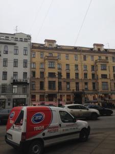 FlatStar Nevsky 74