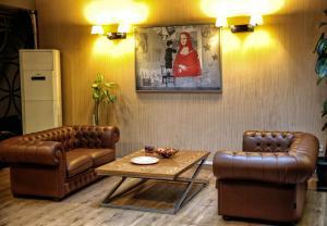 Akin Suites, Aparthotels  İstanbul - big - 48