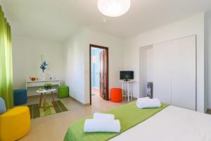 West Side Guesthouse, Hostely  Peniche - big - 5