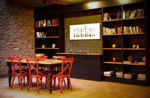 Akin Suites, Aparthotels  Istanbul - big - 51