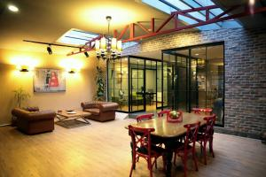 Akin Suites, Aparthotels  İstanbul - big - 50